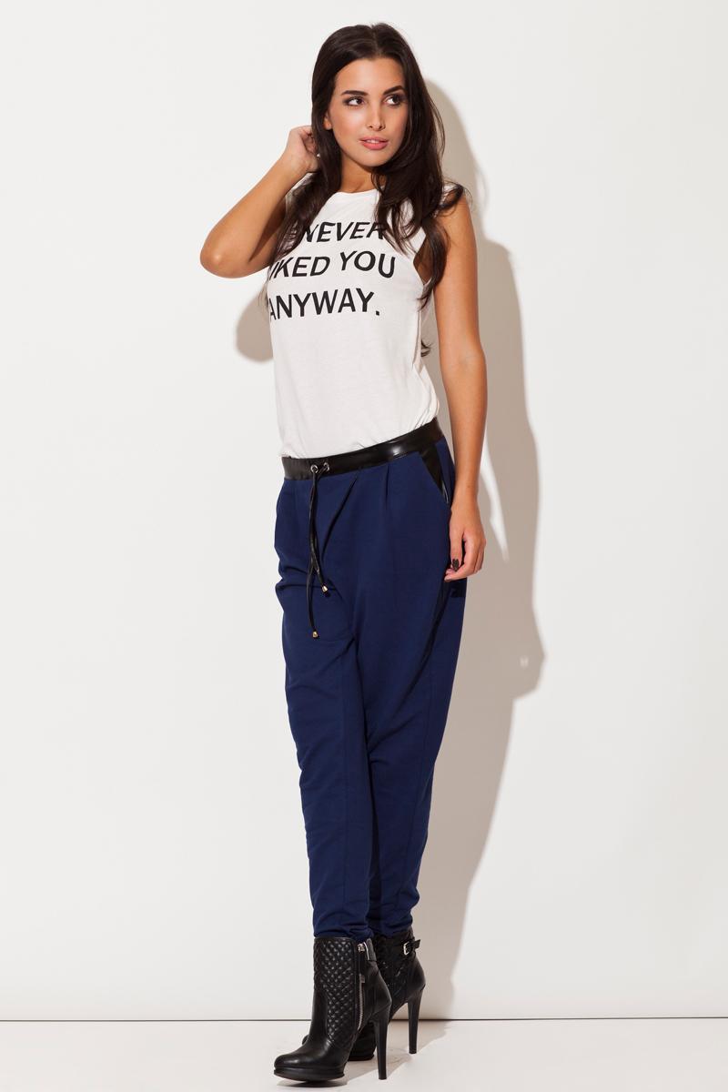 Teplákové kalhoty model 44004 Katrus