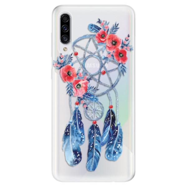 Odolné silikonové pouzdro iSaprio - Dreamcatcher 02 - Samsung Galaxy A30s