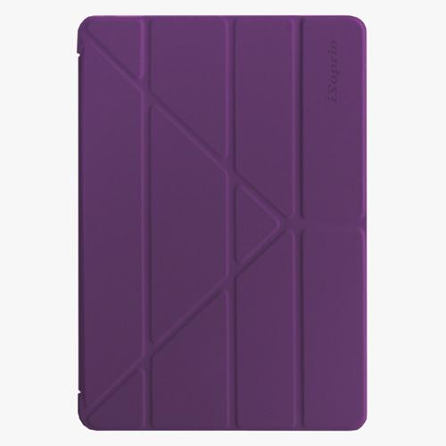Pouzdro iSaprio Smart Cover - Purple - iPad 9.7″ (2017-2018)