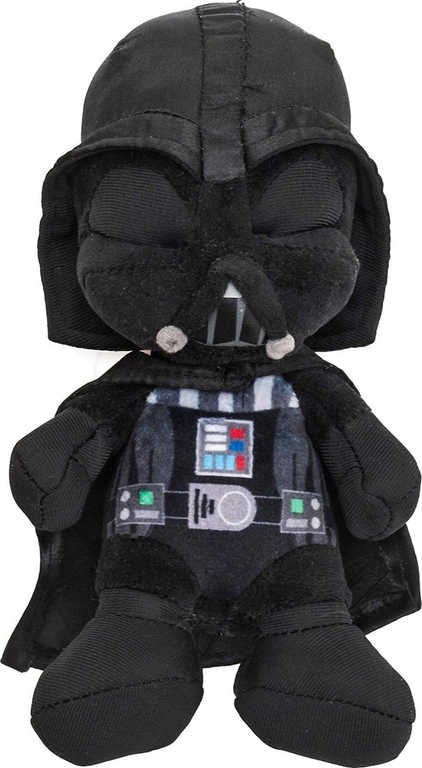 ADC PLYŠ Darth Vader 17cm Star Wars (Hvězdné Války) *PLYŠOVÉ HRAČKY*