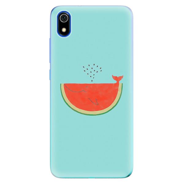 Odolné silikonové pouzdro iSaprio - Melon - Xiaomi Redmi 7A