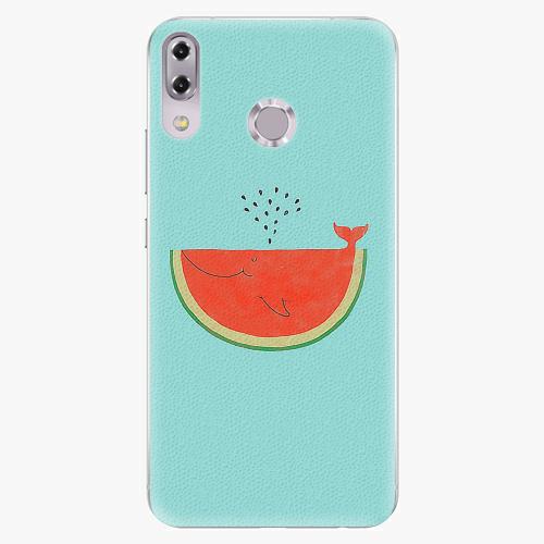 Plastový kryt iSaprio - Melon - Asus ZenFone 5Z ZS620KL