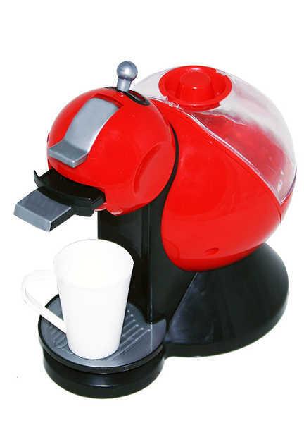 Kávovar Dolce Gusto se světlem a zvukem Espreso