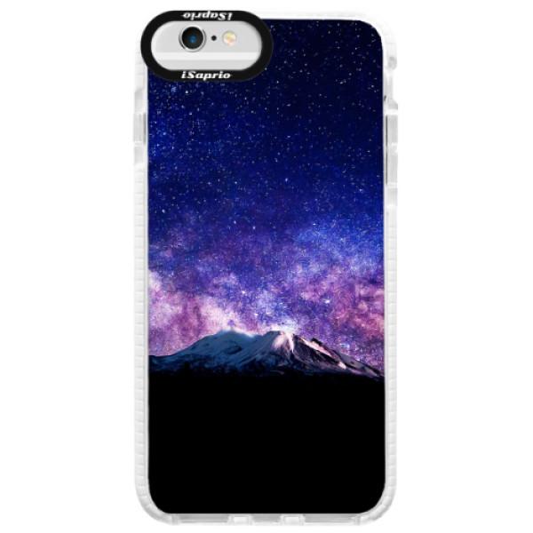 Silikonové pouzdro Bumper iSaprio - Milky Way - iPhone 6/6S