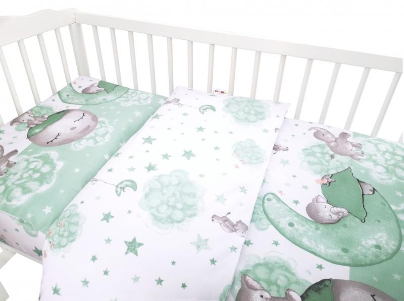 baby-nellys-2-dilne-bavlnene-povleceni-baby-elephant-matovy-120x90