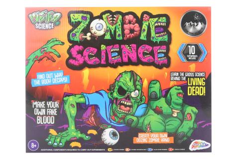Zombie věda