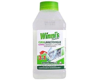 Cura Lavastoviglie čistič myčky nádobí 250 ml