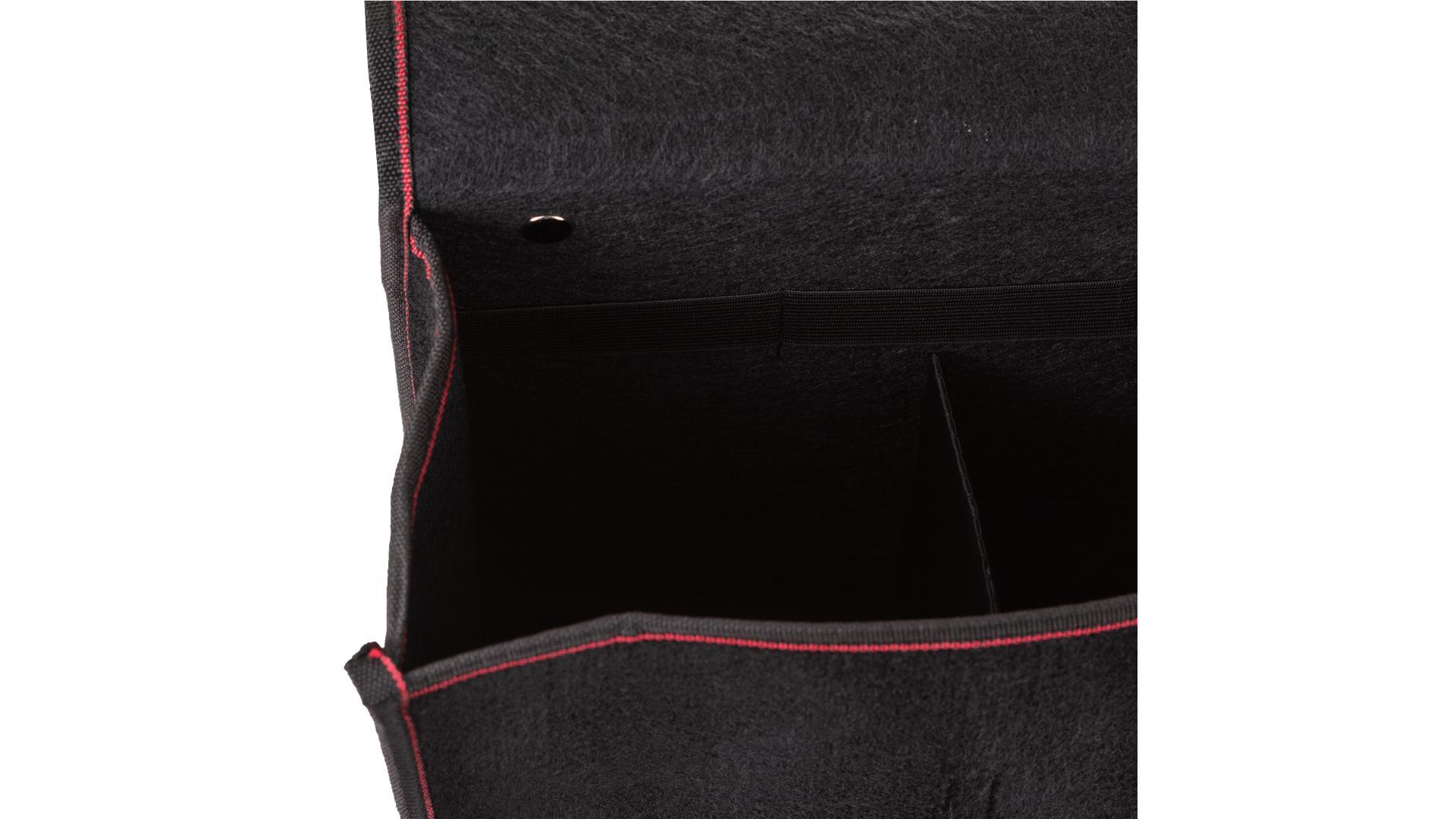 4CARS Organizér zavazadlového prostoru 35x15x29 cm