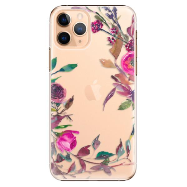Plastové pouzdro iSaprio - Herbs 01 - iPhone 11 Pro