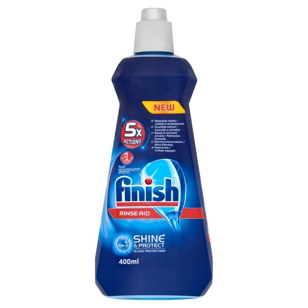 Shine & Protect leštidlo do myčky 400 ml