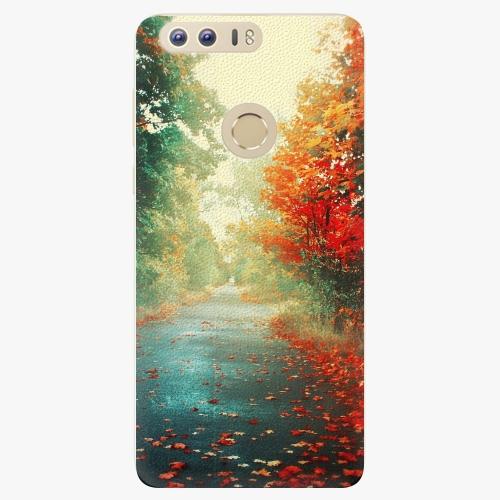 Plastový kryt iSaprio - Autumn 03 - Huawei Honor 8