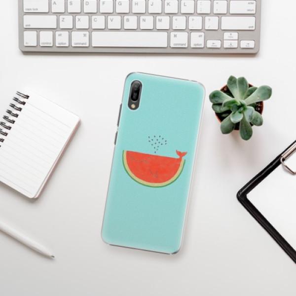 Plastové pouzdro iSaprio - Melon - Huawei Y6 2019