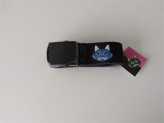 Pásek - Kočka