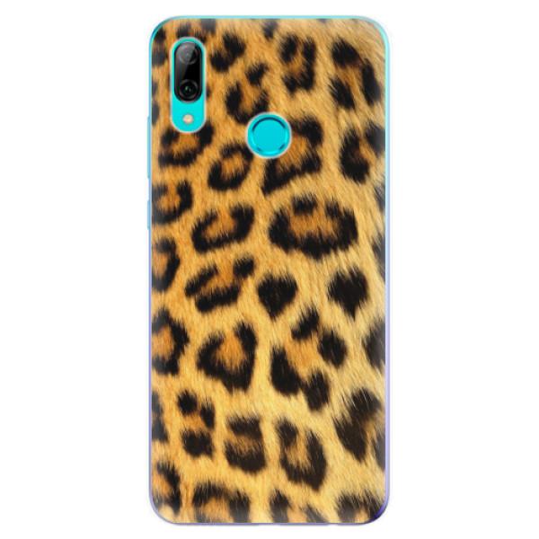 Odolné silikonové pouzdro iSaprio - Jaguar Skin - Huawei P Smart 2019