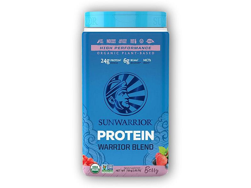 Protein Blend BIO 750g hrachový a