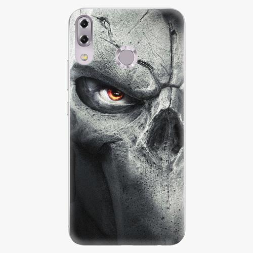 Plastový kryt iSaprio - Horror - Asus ZenFone 5Z ZS620KL