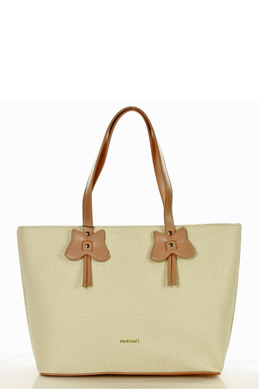 Denní kabelka model 127373 Monnari - UNI velikost