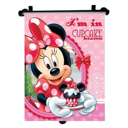 Roletka do auta Minnie Mouse