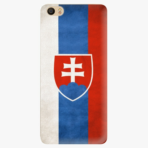 Plastový kryt iSaprio - Slovakia Flag - Xiaomi Mi5