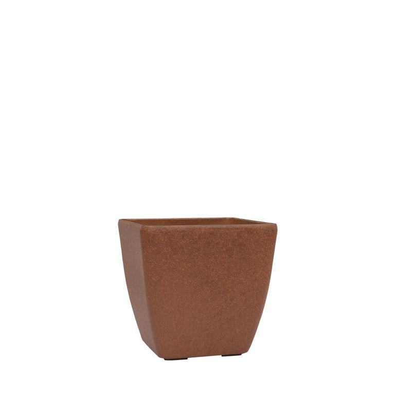 Květináč G21 Element Cube 35x34x35