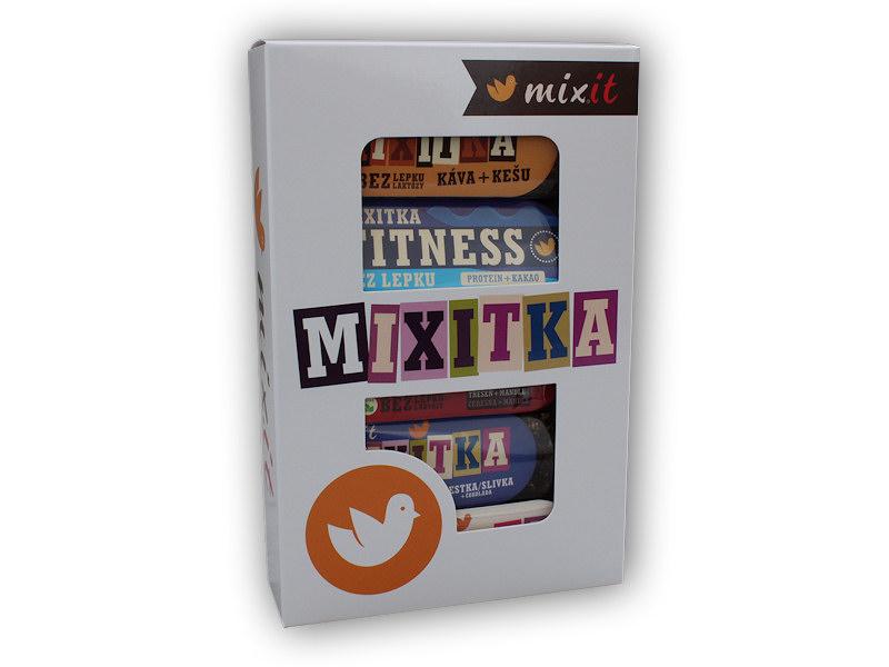Dárková krabička Mixitek (10 ks)
