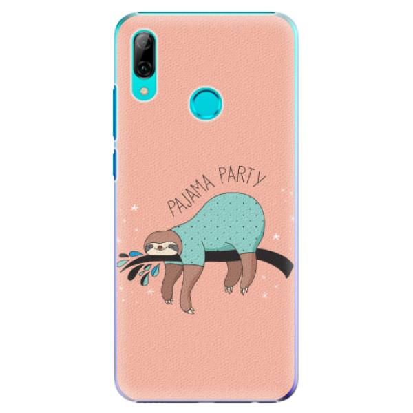 Plastové pouzdro iSaprio - Pajama Party - Huawei P Smart 2019