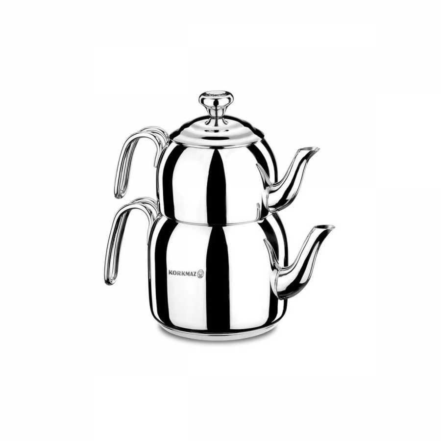 Droppa Maxi- sada čajových konvic 1,1l / 2,3l