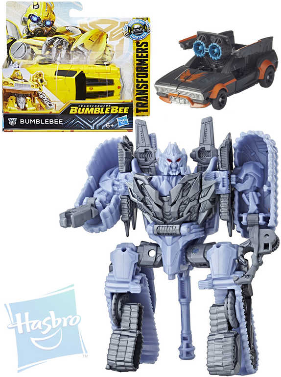 HASBRO Transformers Bumblebee Energon Igniter 11cm auto robot plast - 3 druhy
