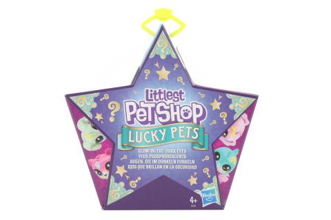 Littlest Pet Shop Balení magických zvířátek TV 1.9.-31.12.2019