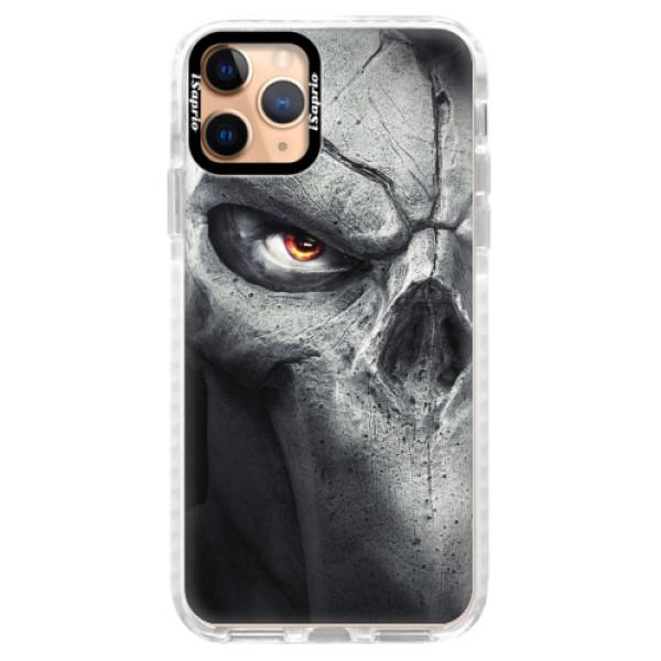 Silikonové pouzdro Bumper iSaprio - Horror - iPhone 11 Pro