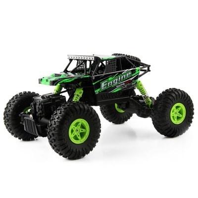 Crawler ENGINE proporcionální 1:18 4WD RTR ZELENÝ