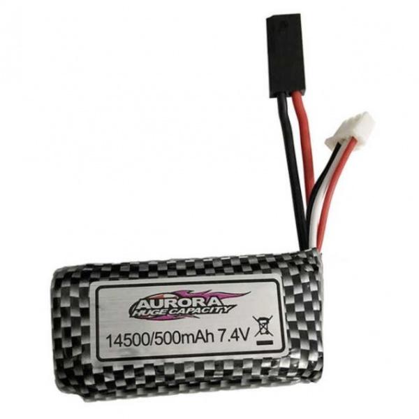 7.4V 500mAh - T-dean - pro XLH 9145