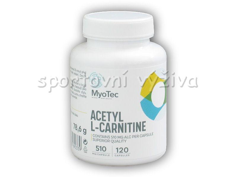 acetyl-l-carnitine-120-kapsli