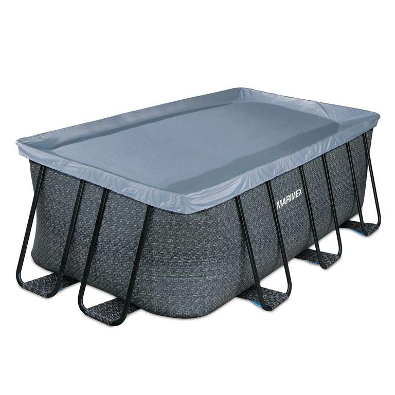 Krycí plachta pro bazén Florida Premium, 215 x 400 cm