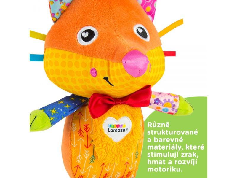 Lamaze - Lišák Foxík