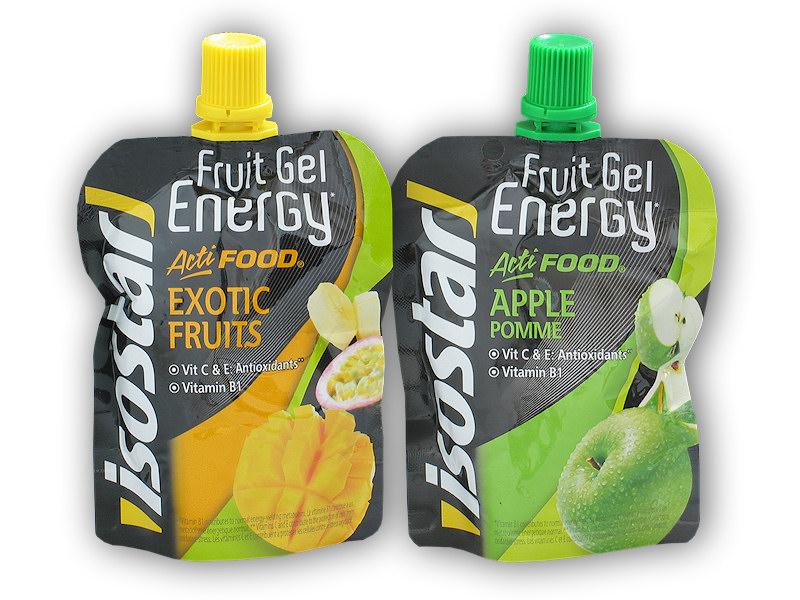 Isostar gel actifood