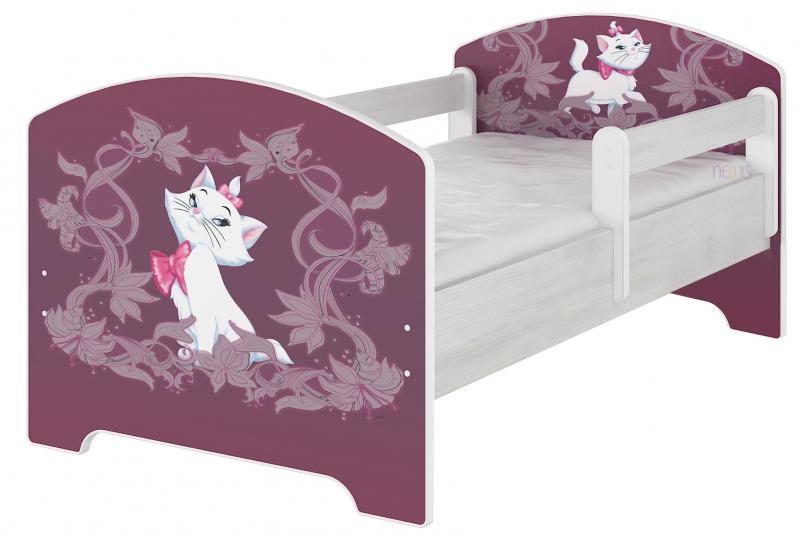 BabyBoo Dětská postel