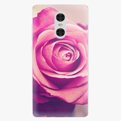 Plastový kryt iSaprio - Pink Rose - Xiaomi Redmi Pro