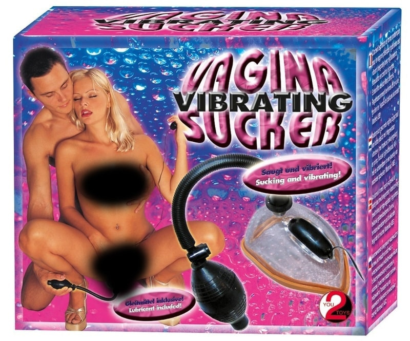 You2Toys Vagina Sucker