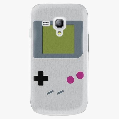 Plastový kryt iSaprio - The Game - Samsung Galaxy S3 Mini