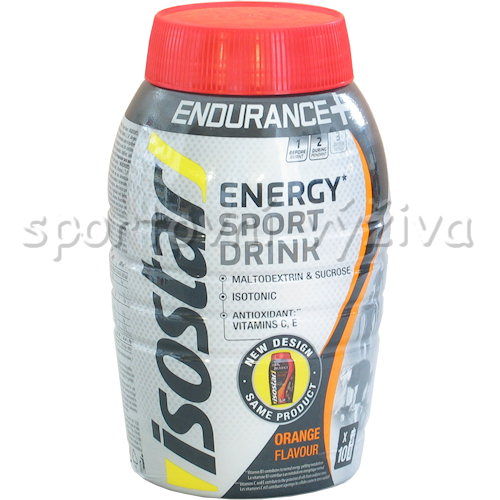Isostar Long Energy