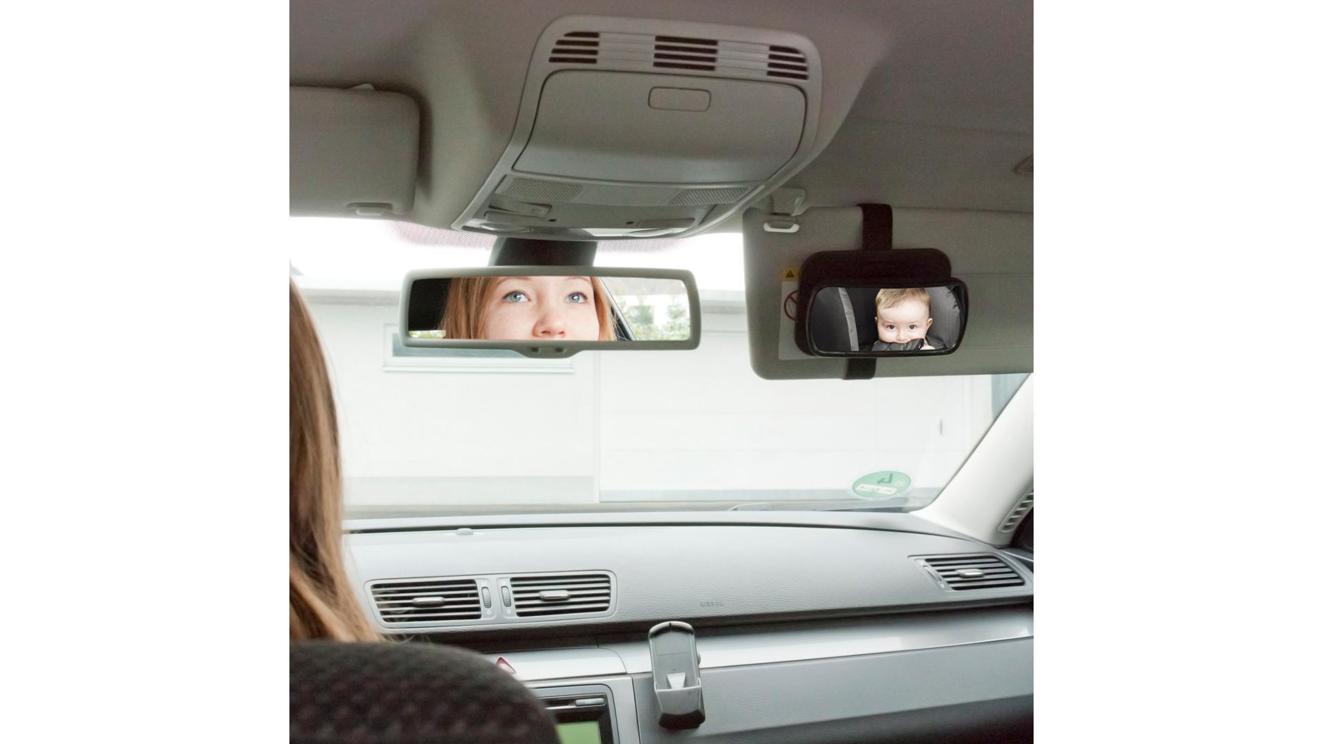 Walser Baby car mirror