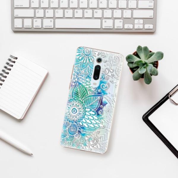 Plastové pouzdro iSaprio - Lace 03 - Xiaomi Mi 9T Pro
