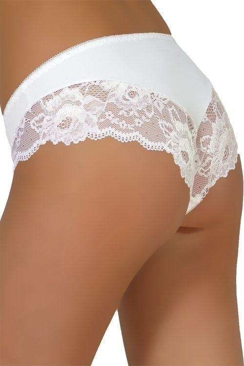 Dámské kalhotky MODO 34 bílá - S