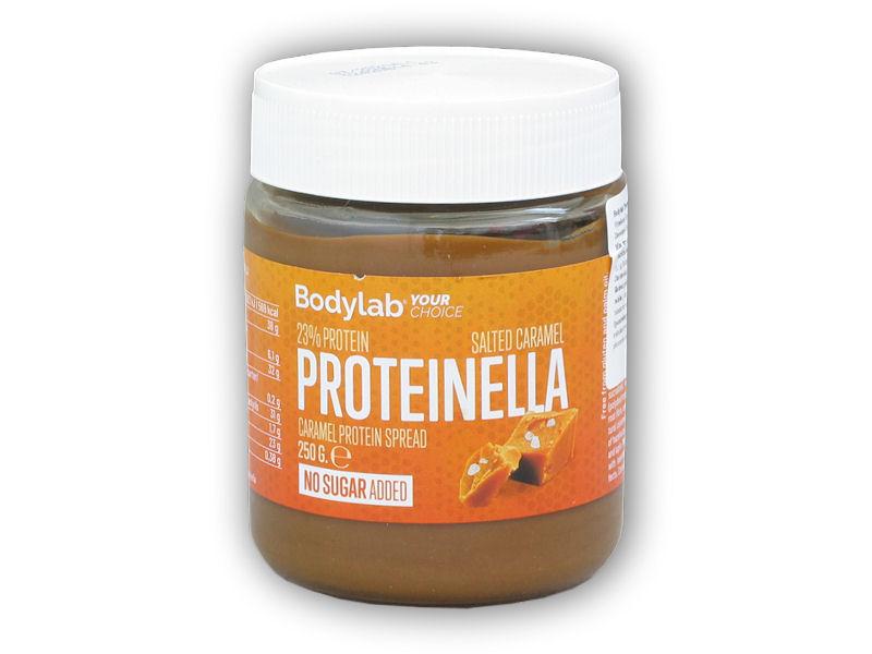 Proteinella salt caramel 250g