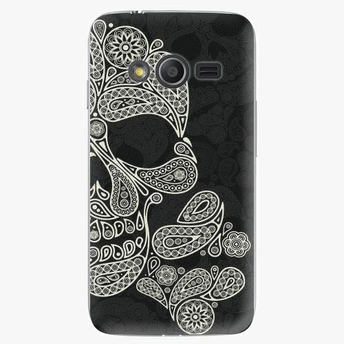Plastový kryt iSaprio - Mayan Skull - Samsung Galaxy Trend 2 Lite