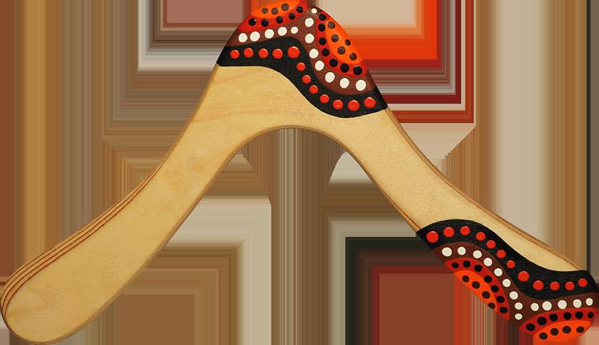 Bumerang Waak