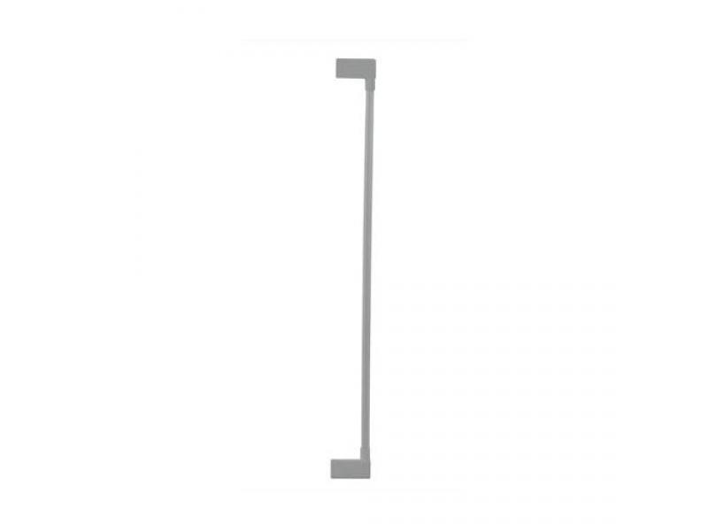 Lindam - Rozšíření dětské zábrany SS Deco 7 cm-stříbrná