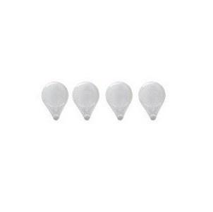 Kryt světel LED - X5UW-10 4 kusy