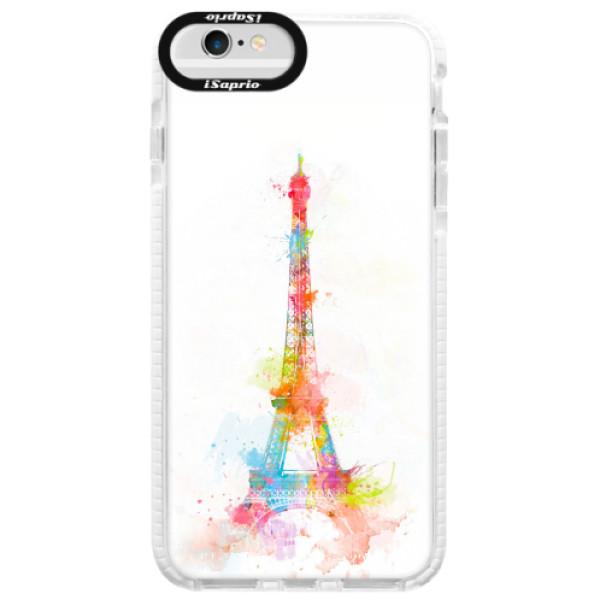 Silikonové pouzdro Bumper iSaprio - Eiffel Tower - iPhone 6 Plus/6S Plus